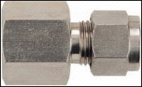 S. S. Stainless male female couplers Compression Studs