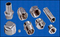 Fluid Power Components Fittings