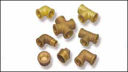 NPT Threaded Pipe Fittings